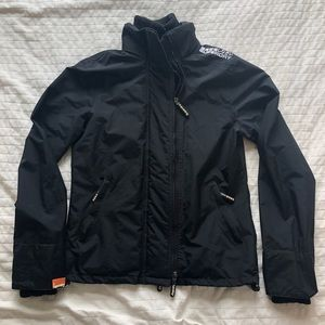 Superdry professional windcheater windbreaker